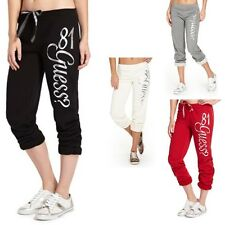 Guess Hose Sweat Pants Freizeithose Sommerhose Yoga Pants Farbe Auswahl