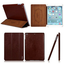 Luxury Ultra Slim High Quality Smart Magnetic Fold Stand Leather Case Cover