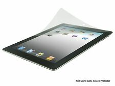 Lot of Screen Film Protector Guard Shield Anti Glare Matte for iPad  2 3 4