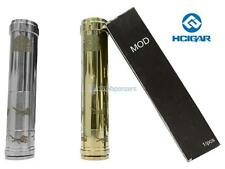 CHI YOU by Mojo Clone BRASS & STAINLESS STEEL HIGH QUALITY Mechanical Mod Vape