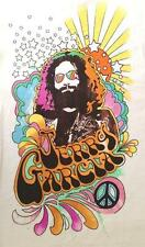 "New! Jerry Garcia ""Sunburst"" Classic Grateful Dead Licensed Junior T-Shirt"