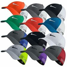 2014 Nike Tour Flex-Fit Mesh Hat Golf Cap Mens **New Logo VRS RZN**