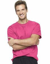 Hanes Beefy-T Adult Short-Sleeve T-Shirt - style 5180