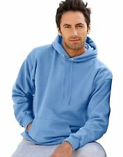 Hanes Ultimate Cotton® Pullover Hoodie Sweatshirt - style F170