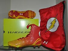 Under Armour Highlight MC Alter Ego FLASH Football Cleats 29981636 MOST SIZES