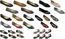 72 pair Wholesale Lot Womens Fashion Ballet Flats All Sizes & Colors