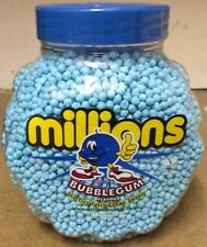Millions Sweets - Bubblegum Flavour 500gm / 1kg / Full Jar