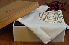 JORDAN XX8 BAMBOO WITH LIMITED EDTION BOX NUMBER 112/120 SIZE 12