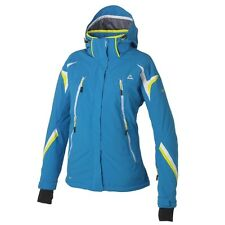 WOMENS DARE2B SPECTRAL BLUE WATERPROOF AND BREATHABLE SKI AND WINTER JACKET