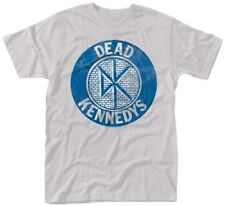 Dead Kennedys 'Bedtime For Democracy' T-Shirt - NEW & OFFICIAL!