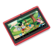 """8GB 7"""" Kids Tablet PC MID Google Android 4.2 Tablet MID for Kids Children Colors"""