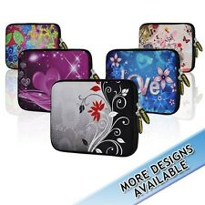 """AMZER UNIVERSAL 7.75"""" NEOPRENE SLEEVE POUCH CASE COVER FOR TABLET NETBOOK CASE"""