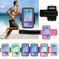 Running Jogging Sports GYM Armband Case Cover Holder for Samsung Galaxy S5 i9600