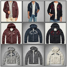 2014 NEW Abercrombie & Fitch  Men's Hoodies  AF A&F Hco hollister