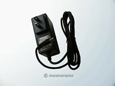 AC Adapter For Gold's Gym CycleTrainer 390R Convertor Transformer Power Supply