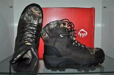 Wolverine Sharpshooter Work/Hunting Boots W30072 Realtree Camo Mens NIB