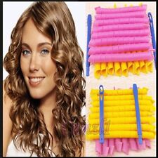 55cm / 21 inch DIY Magic Circle Hair Styling Rollers Curlers Leverag perm