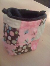 Brand New Patterns! Quality Affordable Sugar glider sleeping pouches 3