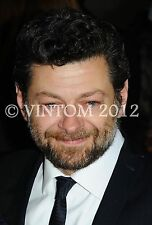 Andy Serkis : Gollum,  Lord of the Rings