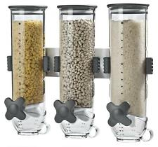 Weight Control Slimming Cereal Dispenser Kitchen smart Storage Mothers Day Gift