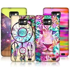 HEAD CASE DESIGNS TREND MIX HARD BACK CASE COVER FOR SAMSUNG GALAXY S2 II I9100
