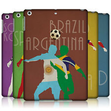 HEAD CASE DESIGNS RIVALRIES HARD BACK CASE COVER FOR APPLE iPAD AIR