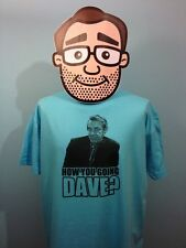 Trigger / Roger Lloyd Pack T Shirt - Only Fools And Horses / Dave