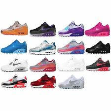 Nike Wmns Air Max 90 Essential / Splatter NSW 2014 Womens Running Shoes Pick 1