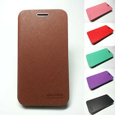 SV Jelly Flip Case Cover  For Samsung Galaxy S2 HD lte E120 & Screen protector