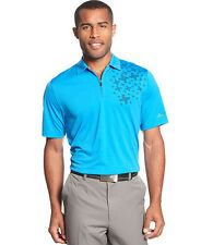 "GREG NORMAN TASSO ELBA MEN""S GOLF SHIRTS SHARK & FIVE IRON COLLECTION(S) NWT"