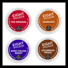 Eight O'Clock Coffee 18 K-cups for Keurig Brewers