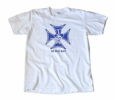 Vintage The Blue Max Decal T-Shirt - Hot Rod, Roth, Rat Fink, Gasser, Surf