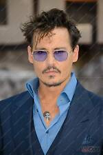 Johnny Depp: America Hollywood Actor : Pirates of the Carribean