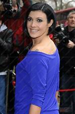 Kym Marsh : British TV soap Actress : Coronation Street, photo, picture, poster.