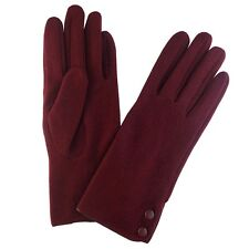 2014 NEW STYLE Women Lady's winter warm wool Thinsulate gloves mitten 5 Colors
