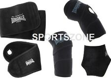 Lonsdale Ankle Knee Elbow Back Elbow Wrist Support Brace Wrap Neoprene Sports