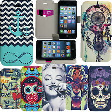 Marilyn Monroe Stand Wallet Flip Leather Case Cover For iPhone Samsung Moto G