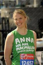 Anna Watkins : British Olympic Rower,  Photograph