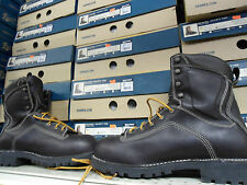 NEW DANNER QUARRY SAFETY TOE #14552 VIBRAM SOLE WORK BOOT