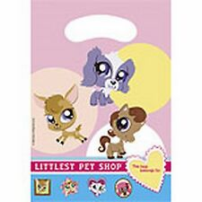 Littlest Pet Shop   Birthday Party Loot Bags 6, 12, 18, 24, 30