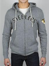 Junk Food Pittsburgh Steelers Sunday Hoodie