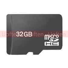 2GB -32GB Micro SDHC Card Class4 TF Card 16 GB G Flash Memory Card +SD Adapter L