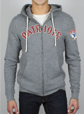 New England Patriots NFL Sunday Hoodie by Junk Food