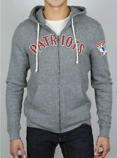 Junk Food New England Patriots Sunday Hoodie