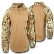 British Army Issue Ubacs Pcs Padded Armoured Mtp Multicam Solider 95 Surplus Gen