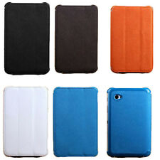5 Colors Leather Case Cover Stand For Samsung Galaxy Tab 2 Tablet 7.0 P3100