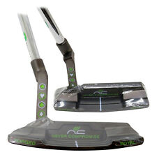 Never Compromise Gambler Series Black Pearl Limited Putter (NEW)