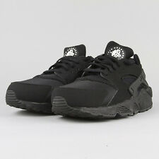 Nike Air Huarache Triple Black White New retro Limited Runner EU JP 318429-003