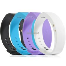 NEW Bluetooth Incoming Call Vibrate Alert Alarm Anti-lost Band Bracelet Sports