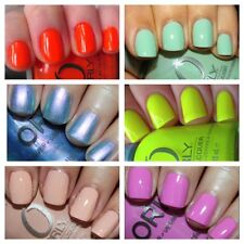 Orly Nail Varnish BRIGHTS, LIGHTS, NEONS, PASTELS & GLITTERS Perfect for SUMMER!